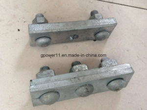 Transmission Cable Clamp Suspension Guy Clamp pictures & photos