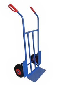 Hand Truck with 200kgs Capacity Ht1892 (GOOD PRICE) pictures & photos