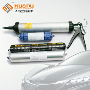 Fast Curing Adhesive for Auto Glass Repair and Amendment