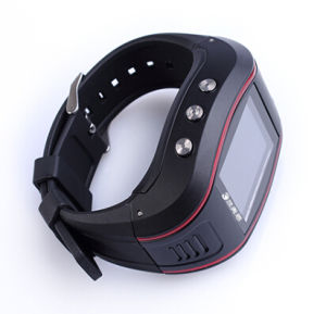 Hot Phone Watch GPS Tracker with Multi Function