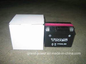 Yt4l-Bs Motorcycle Battery