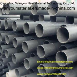 Plastic Pipe - Irrigation PVC-U Pipe pictures & photos