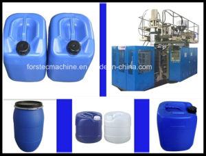 Plastic Drum Extrusion Machine for Max 160L Plastic Drum Making Machine Drum Blow Molding Machine (FSC120-160L) pictures & photos