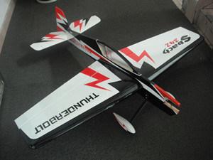 """Sbach 342 55"""" M083 RC Plane (M083)"""