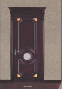 Laquer Bake Door High Quality New Design Interior Wood Door pictures & photos