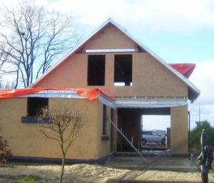 Low Cost High Strength African Prefab House/ Building/ Construction pictures & photos