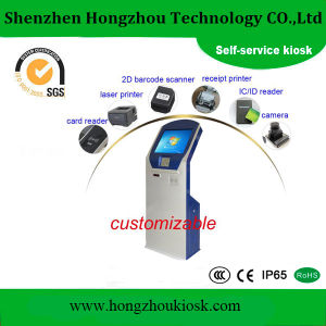 China High Quality Manufacturer with Self Order Kiosk pictures & photos