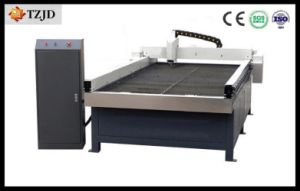 100A Metal Plasma CNC Cutting Machine CNC Router pictures & photos