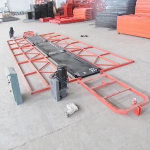 Zlp630 Suspended Platform Aerial Work Platform pictures & photos