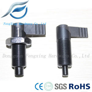 Ds112 Steel L Type Handle Plunger, Index Plunger
