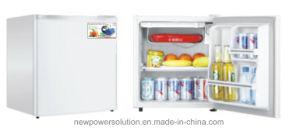 DC Solar Fridge / Refrigerator Icebox with CE Certificate