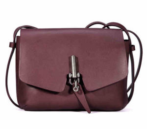 Fashionable Soho Lady Leisure Handbag (LDO-15318) pictures & photos