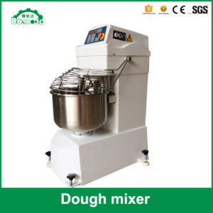Restaurant Equipment Heavy Duty Spiral Mixer/ Dough Mixer for 200L, 130L, 100L, 80L Flour pictures & photos