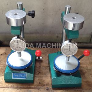 Laboratory Equipment Testing Machine Instrument Rubber Shore Hardness Tester pictures & photos