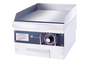 15 in Commercial Heavy Electric Griddle---Flat&Stainless Steel (FEHCC221) pictures & photos