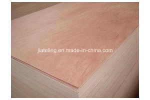 Melamine Glue Poplar Core Bintangor Plywood pictures & photos