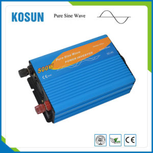 500W off Grid Pure Sine Wave Power Inverter pictures & photos