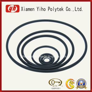 NBR/SBR/HNBR/Viton/FKM Rubber Silicone O-Ring Manufacturer pictures & photos