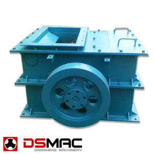 Coal Ring Hammer Crusher (PCH0606)