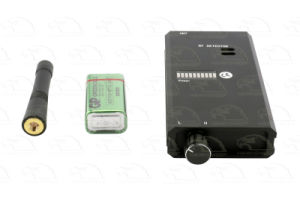 RF Frequency Detector pictures & photos