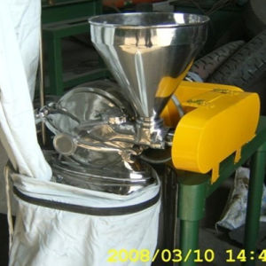 Hammer Pulverizer (CF-180) ISO pictures & photos