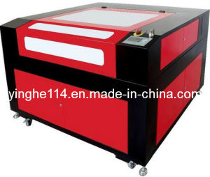 Laser Engraver for Acrylic, Leather, MDF, Plywood, Rubber, Stone, Ect pictures & photos