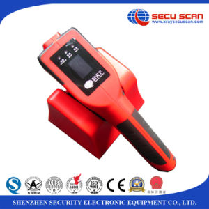 Handheld Liquid Scanner Can Scan Iron, Aluminum, Plastic, Glass, Porcelain, China Pottery Bottle pictures & photos