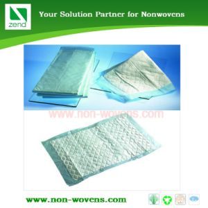 Disposable Water Proof Massage Bed Cover Sheet Table Sheet pictures & photos