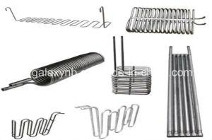 High Quality Titanium Heat Exchanger pictures & photos