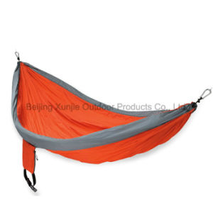 2 Person Parachute Camping Hammock pictures & photos