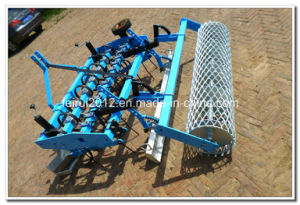 Tractor Twoable Arena Leveler pictures & photos