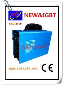 Inverter DC IGBT Arc Welder (ARC-200D)