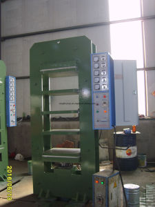 Frame Flat Vulcanizer CE &ISO9001 pictures & photos