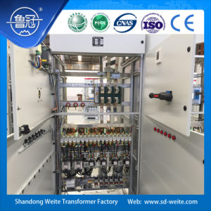 IEC Certificated High Voltage Switchgear for Power Distribution pictures & photos