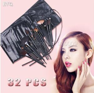 32 Piece Cosmetic Brush Professional Private Label Makeup Brush Set pictures & photos