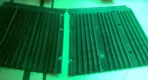 All Type Cooling Tower PVC Fills pictures & photos