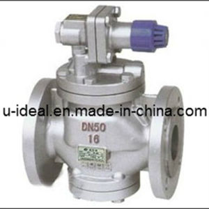 Yg43h Pneumatic Regulator, High Sensitivity Steam Pressure Reducing Valve pictures & photos