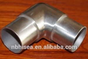 CNC Machining Trailer Parts pictures & photos
