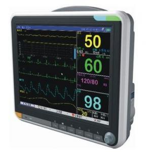 Medical Equipment Portable Patient Monitor (SW-PM8000D) pictures & photos
