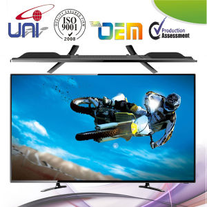 2015 Uni Fashion Design High Image Quality 39-Inch LED TV pictures & photos