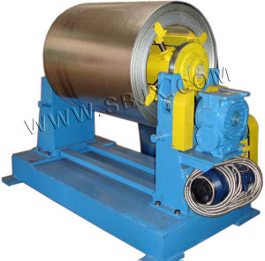 5 Ton Electrical Decoiler for Roll Forming Machine pictures & photos