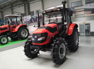95HP 4 Wheel Tractor (SH954C) pictures & photos