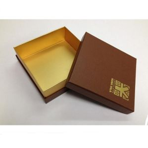 Cute Tea Packaging Box with Lid & Base pictures & photos