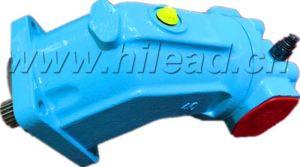 A2FM (AA2FM) Hydraulic Axial Piston Motor