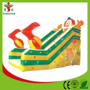 Cartoon Inflatable Bouncers for Sale pictures & photos