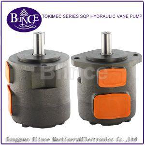 Tokimec Sqp Hydraulic Vane Pump (SQP1, SQP2, SQP3, SQP4) pictures & photos