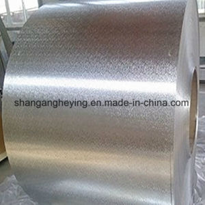 Hot Dipped Aluzinc Steel/Galvalume Steel with H24 Standard Firect Mill pictures & photos