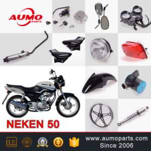 Air Filter Assy for GB Motor Neken 50 Motorcycle Part pictures & photos
