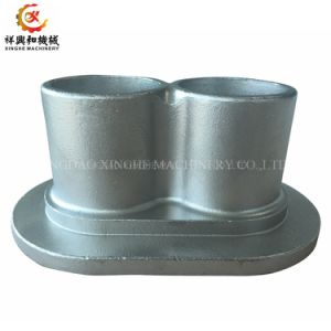 ASTM 304 Investment Lost Wax Casting Manufacturing pictures & photos