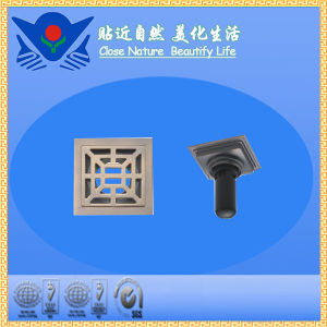 Xc-1103 High Quality Sanitary Fitting Floor Drain pictures & photos